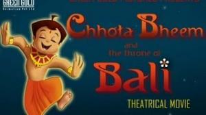 Bheem throne movie chhota the bali download and of free