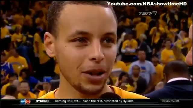 Stephen Curry - Nuggets Vs Warriors - Game 4 - NBA Playoffs 2013 (April 28, 2013)