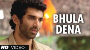 Bhula Dena Mujhe (Video Song)  Aashiqui 2 - Aditya Roy Kapur & Shraddha Kapoor