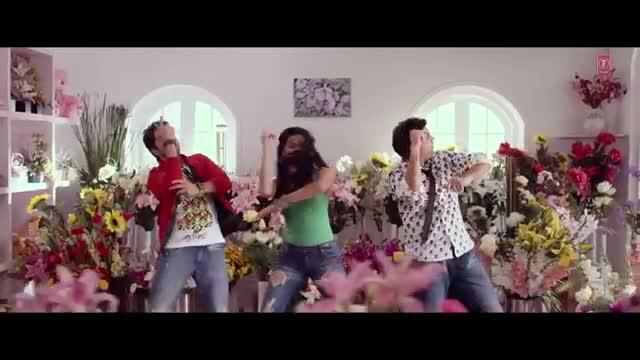 Tu Bhi Draamebaaz - Nautanki Saala (Full Video Song) - Ayushmann Khurrana & Kunaal Roy Kapur