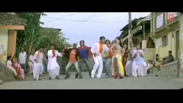 Chaar Aane Ki Murgi [ Bhojpuri Naughty Video Song ] - Ravi Kishan