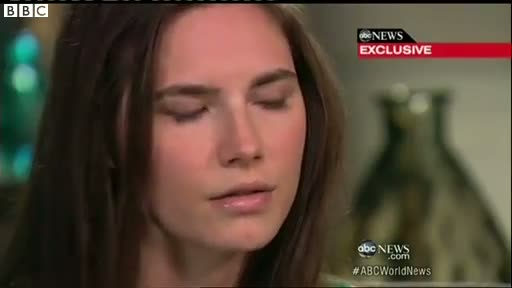 Kercher Murder Case: Amanda Knox mulls Italy retrial return