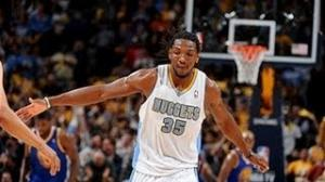 NBA: Kenneth Faried Puts the Exclamation Point on the Win