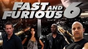 Fast and Furious 6 Final Official Trailer- Released