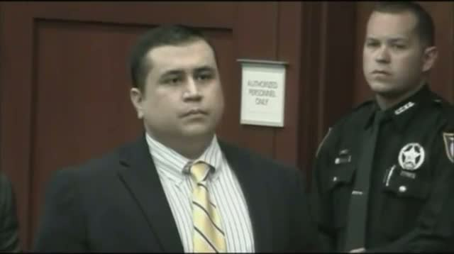 George Zimmerman Won't Seek Immunity Hearing