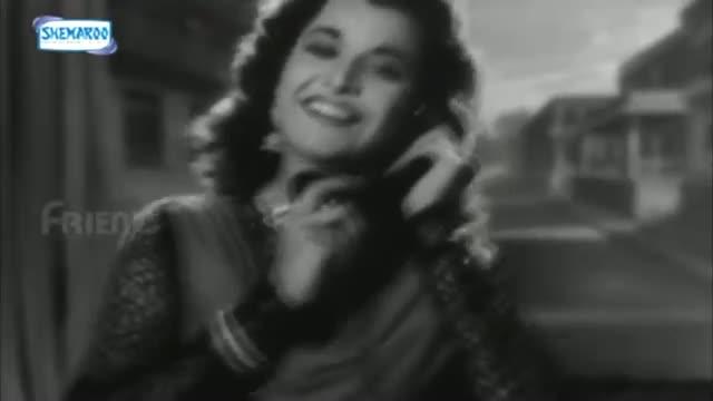 Mere Piya Gaye Rangoon - Patanga - Shamshad Begum Old Songs - Hindi Old Hits