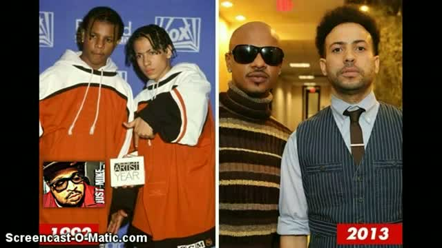Kris Kross rapper Chris Kelly dies at 34