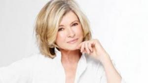 Martha Stewart's Match.com Profile Revealed