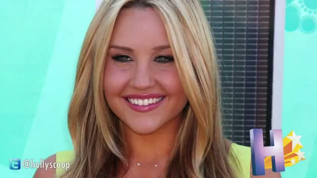 Amanda Bynes Blasts Jenny McCarthy, Cops Were Never Called To Home