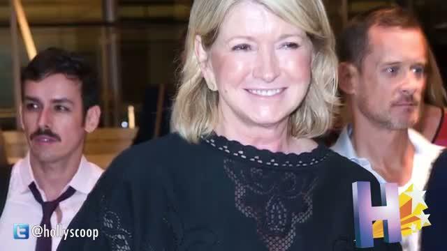 See Martha Stewart's Match.com Dating Profile