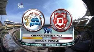 CSK Batting Highlights - CSK vs KXIP - PEPSI IPL 6 - Match 45