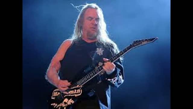 Jeff Hanneman R.I.P (1964-2013)