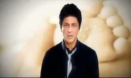 Shah Rukh Khan Mothers Day Greeting - Happy Mother's Day 2013