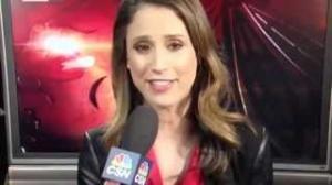Chicago Blackhawks 'Had Such A Tremendous Amount Of $ex,' Says Reporter Susannah Collins