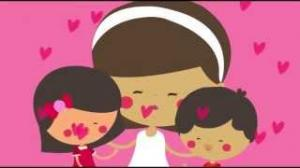 Mother's Day Song - Happy Mother's Day - Mother's Day Songs for Children