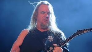 Slayer Guitarist JEFF HANNEMAN Dies of Liver Failure