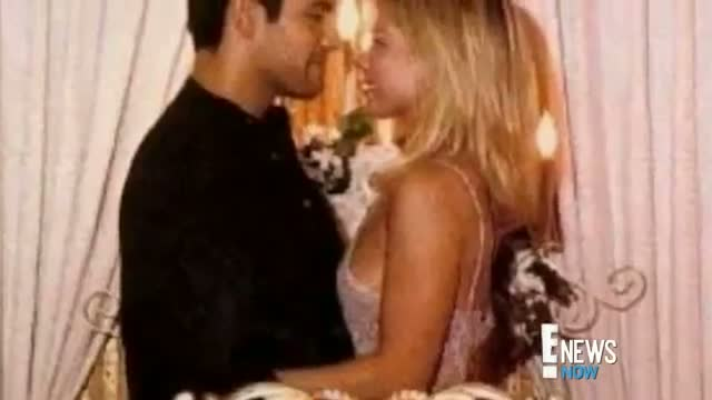 Kelly Ripa 1996 Photo: TV Host Tweets Heartwarming Picture Of Wedding Day