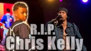 Kriss Kross rapper Chris Kelly dead at age 34, hear the 911 call