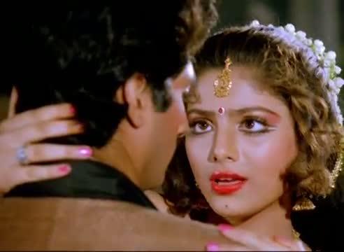 Deewani Deewani Main - Kunal Goswami, Sonam - Bollywood Sensuous Song - Aakhri Baazi