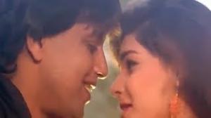 Rama Rama - Hot Romantic Song - Mamta Kulkarni, Mithun Chakraborty - Ahankaar