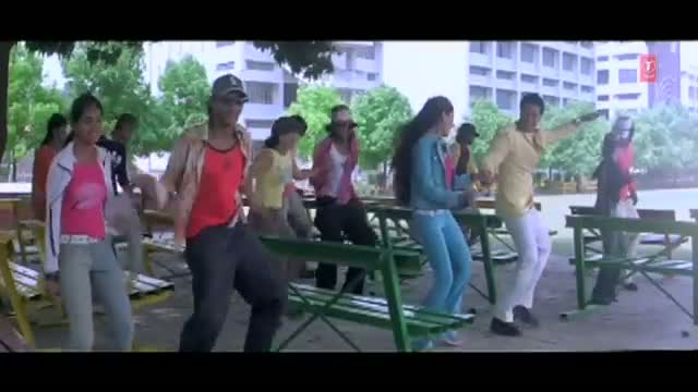Jeans Paint Wali Se Ho Gail Ba Pyar [Bhojpuri Video Song] - Chacha Bhatija - Feat. Vinay Anand & Priyanka,Gurleen