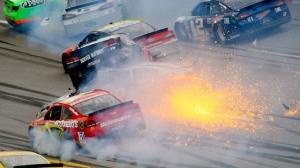 David Ragan and David Gilliland outwit NASCAR's stars to post a team one-two at Talladega