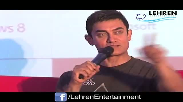 Aamir Khan Doesn't Want A 'Dhoom 4'!