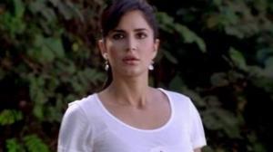 Main Krishna Hoon Movie Scene - Katrina Kaif Reaches To Krishna's Rescue