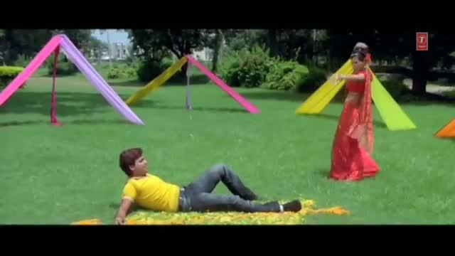 "Tohara Pyar Mein Deewana [Bhojpuri $exy and Hot Video Song] - From Movie ""Chorwa Banal Damaad"" - Feat. $exy Seema SIngh & Pawan Singh"