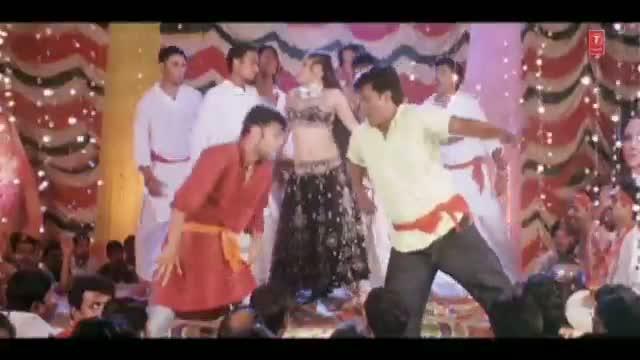 Chadhal Chadhal (Bhojpuri Hot Item Dance Video) - Bhojpuriya Bhaiya