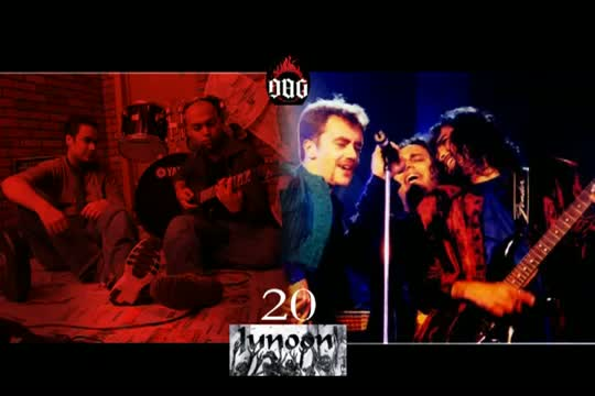 AAG - Mitti (Junoon cover from album Junoon 20)