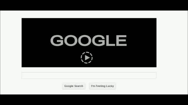 Google Doodle Celebrate Saul Bass 93rd Birthday