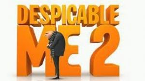 Despicable Me 2 Final Trailer Released