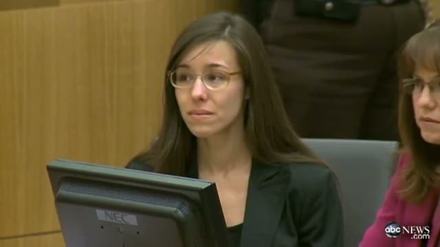 Jodi Arias Verdict Delivered by Arizona Jury: Guilty of First Degree Murder