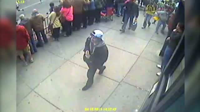 Police: Dead Boston Bombing Suspect Buried