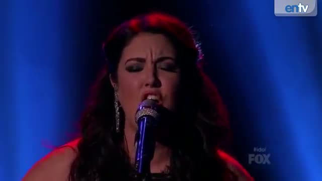 Candice, Kree and Angie Top 3 Performances - AMERICAN IDOL S12