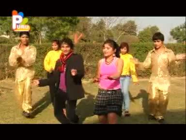 "HUM TOHAR SAIYAN - From Album ""Ramlila"" (HOT SIZZLING BHOJPURI GIRL DANCE VIDEO SONG 2013)"