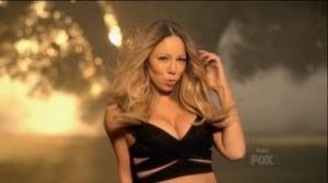 Mariah Carey's Steamy New Video