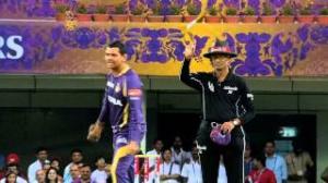 Best Bowling by Sunil Narine: 1st Inning - KKR vs RCB - PEPSI IPL 6 - Match 60