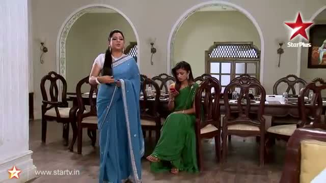 Pyar Ka Dard Hai Meetha Meetha Pyara Pyara - 10th May 2013 - Ep 239
