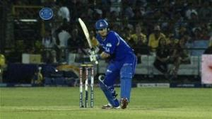 Shane Watson Outstanding Batting (2nd Inning) - RR vs CSK - PEPSI IPL 6 - Match 61