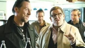 The World's End - Official Teaser Trailer (HD) Simon Pegg, Nick Frost