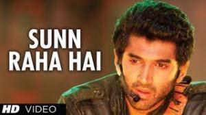 Sunn Raha Hai Na Tu Full Video Song - Aashiqui 2 - Aditya Roy Kapur & Shraddha Kapoor