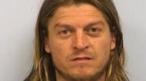 WES SCANTLIN Arrested For Domestic Violence
