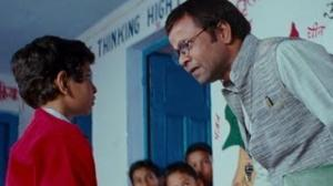 Parimal Babu Is Exasperated With Rishabh Sharma - Satrangee Parachute