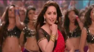 Ghagra - Yeh Jawaani Hai Deewani (Latest Full Item Song) - Madhuri Dixit & Ranbir Kapoor
