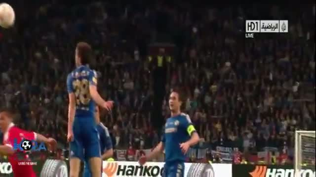 Benfica Vs Chelsea 1-2 - All Goals & Full Match Highlights - 15/05/2013 |EUROPA LEAGUE Final