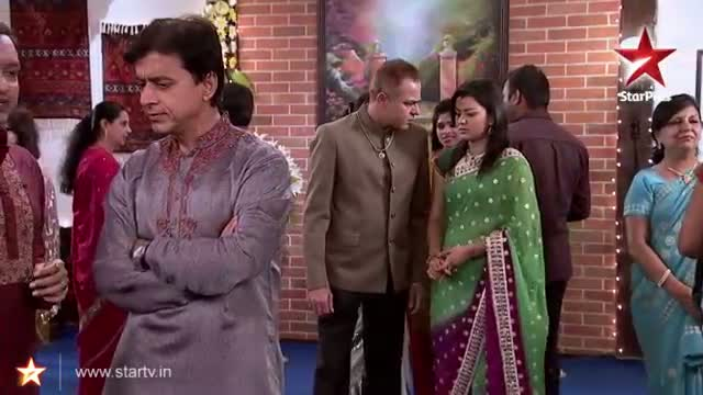 Pyar Ka Dard Hai Meetha Meetha Pyara Pyara - 14th May 2013 - Ep 241