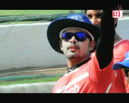 Police Arrests Sreesanth For SPOT FIXING In IPL