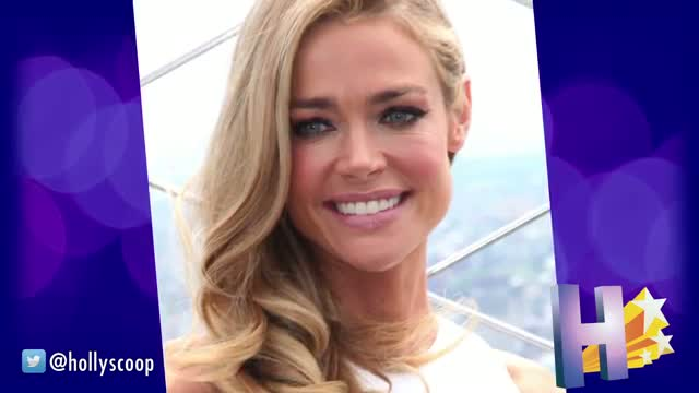 Denise Richards Gets Custody Instead Of Brooke Mueller's Brother
